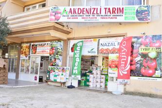 Akdenizli Tarım Esenköy Şube